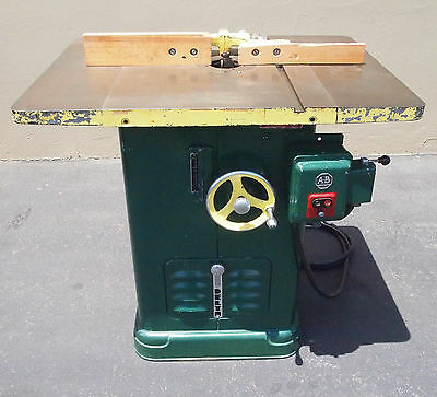 """DELTA/ROCKWELL 1/2"""" Shaper  (Woodworking Machinery)"""