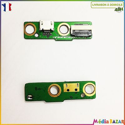 For HP Slate 10 HD Micro USB Remplacement BONSAI10_USB_BOARD_B1.1 744536-001