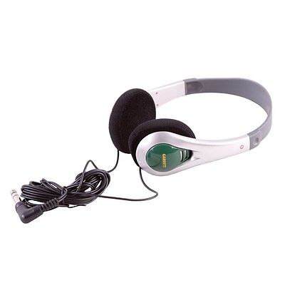 Garrett Treasuresound Metal Detecting Headphones