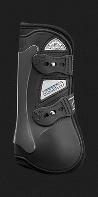 Veredus Olympus Value 4 Pack Boots - S BLACK ONLY