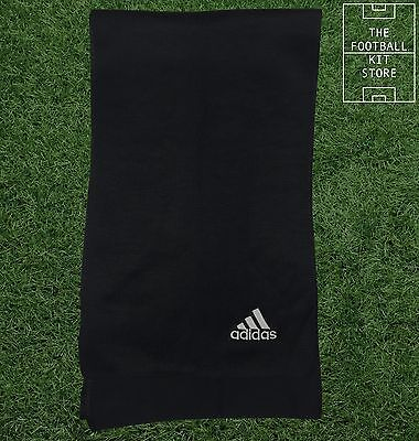 Adidas Essentials Golf Scarf - One Size - Black - Winter / Outdoor