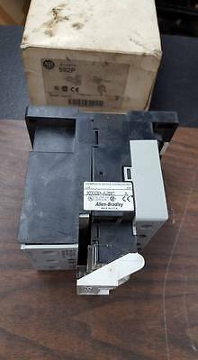 Allen Bradley 592P-A2Dc Solid-State Overload Relay  11B