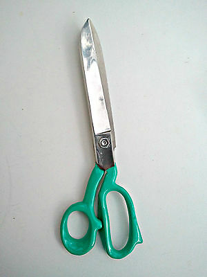 "Fabric Tailor/Heavy Duty Professional  Scissors 10"" Dressmaking/Shears/Cutting/"