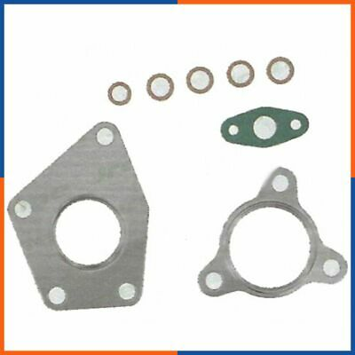 Turbo Pochette de joints kit Gaskets MAZDA MPV 2 2.0 DITD 136 cv