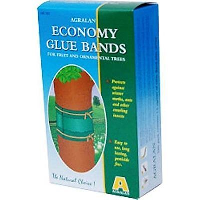 Agralan Economy Insect Ant Moth Glue Bands 3.5m