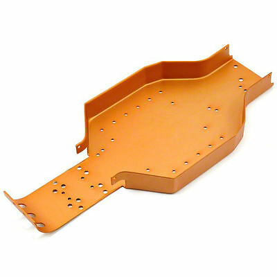 Associated RC10 Chassis (Gold Tub) - AS6300
