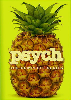 "532 Hot Movie TV Shows - Psych 11 14""x20"" Poster"