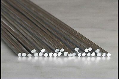 ALUMINUM REPAIRS *New WizardWeld OR ALUMALOY, DURAFIX,200 gm (18 rods) SPECIAL !