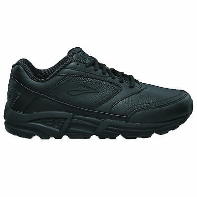 6a7113d7eb081 SUPER SPECIAL Brooks Addiction Walker Mens Walking Shoes (2E) (001) RRP   230.00