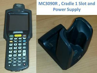 Motorola Symbol MC3090R-LC38S00GER Wireless barcode scanner CRADLE KIT