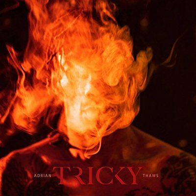Tricky - Adrian Thaws, 2 VINYL LP + CD , mint, still sealed, NEU + OVP!
