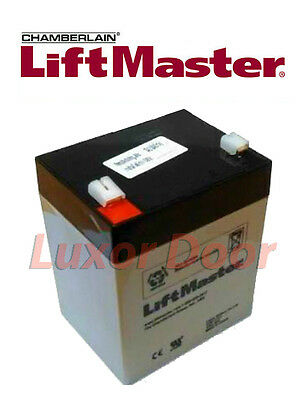 New LiftMaster 485LM Battery Backup for Garage Door Openers 3840 3850 8360 8550