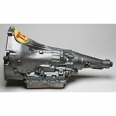 Ford 302 351 Windsor Cleveland C6 TCI Super StreetFighter Transmission TCI411405