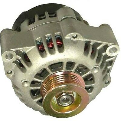 NEW ALTERNATOR 1994-95 CHEVROLET ASTRO VAN GMC SAFARI 4.3 V6 10463443  8160-5