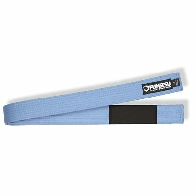 Fumetsu Ranked BJJ Belt Blue