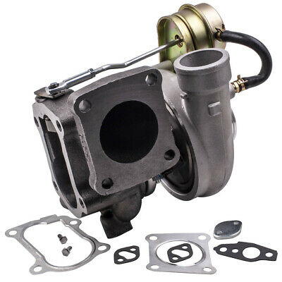 Ct26 Turbo Charger For Toyota Supra Mk Iii 7Mgte Direct Replacement 17201-42020