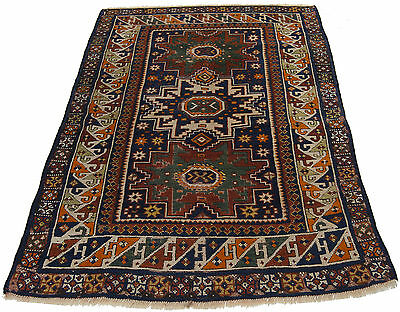 Galleria farah1970 – 150x100 CM Original Hand Made  Carpet, Tappeto, Tapis, Tepp
