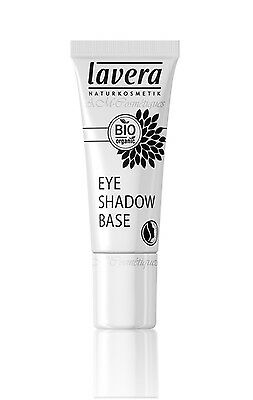 MAQUILLAGE YEUX : Base transparente Eyeshadow Base paupières (naturel) - Lavera