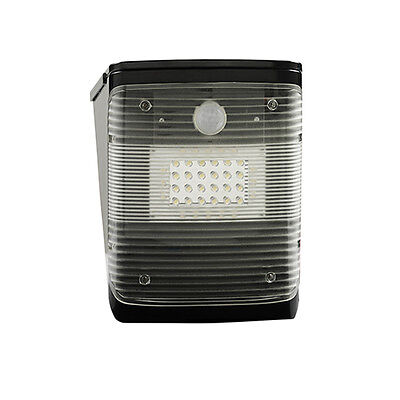 Concept SL-1140 Solar-Powered Security Light