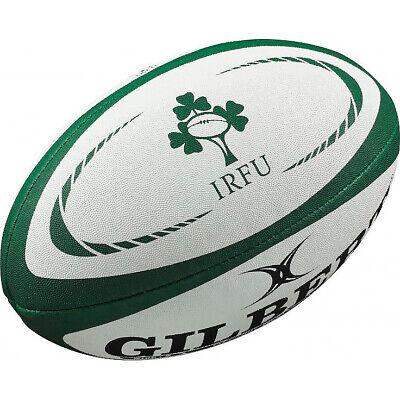 Ireland Rugby Ball Official Replica - Mini Kids