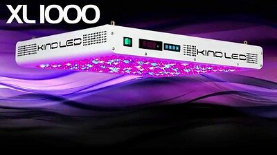 Kind Led Grow Lights Both K3 & K5 Series, L300, L450, L600, XL750 XL 1000! WOW!