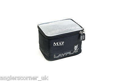 MAP Parabolix Black Edition Reel Case / Course Carp Fishing / H0925 / Leeda