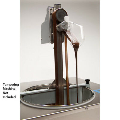 Chocovision Skimmer for 3Z Temperer