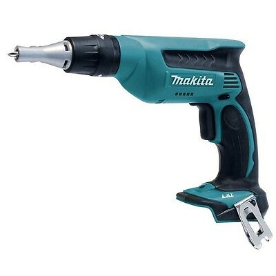 Makita DFS451Z 18V LXT Li-Ion Cordless Drywall Screwdriver (Tool Only)