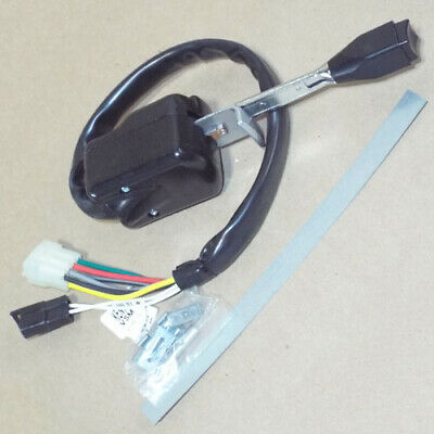 Turn Signal Switch Kenworth - Replaces K301D230