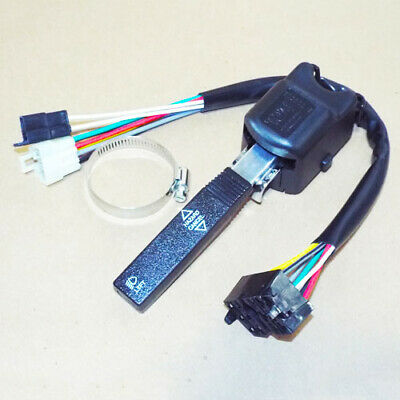 Turn Signal Switch Kenworth - Replaces K301-295-3