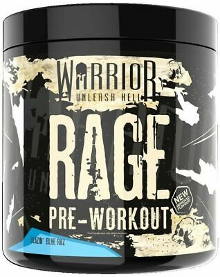 Pre-Workout Booster with Creatine, Caffeine, Taurine, Vitamin B6 + More, 393g