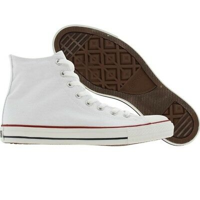 7711c859244223 CONVERSE CHUCK TAYLOR All Star Off White High Top Mens Womens Unisex ...