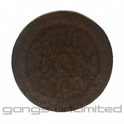 """26"""" Mother Tesla Gong with Mallet"""