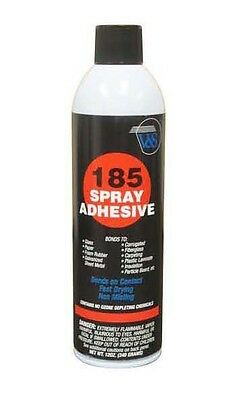 V&S 185 Industrial Spray Adhesive