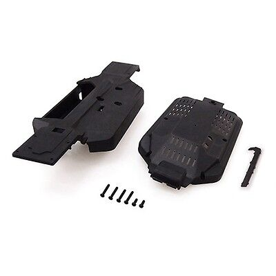 Carisma GT24B Chassis And Cover Set - CA15413