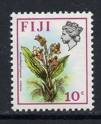 FIJI SG442 1972 10c DEFINITIVE MNH