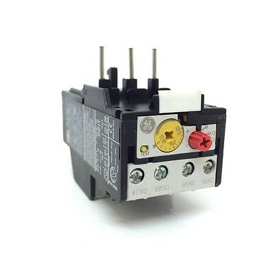 Overload Relay 113700 GE 0.16-0.26A RT1B