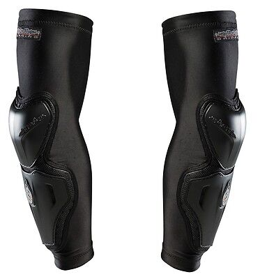 Troy Lee Designs SE Elbow Guard Sleeve Set - Arm Protection - Adult