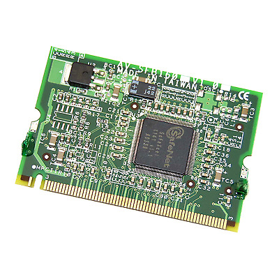 Lanner Electronics Mini-PCI VPN Accelerator Card AV-SFB160