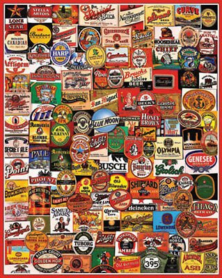 "Jigsaw Puzzle 1000 Pieces 24""X30"" Cheers WM861"