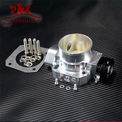 For Honda Civic D/B/H/F Series Engine Upgrade 68mm Pro Series Throttle Body SL