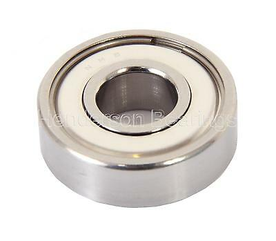 DDR2610ZZR3P25LY694, SSR2610ZZ,S6000ZZ NMB Stainless Steel Bearing 10x26x8mm