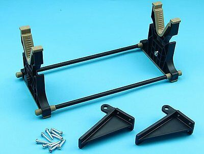 G&P Display Rifle Stand with Wall Mount (GP-OTH028)