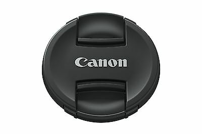 Genuine Canon LCE77 E-77 II Lens Cap for EF 24-105mm f/4L IS USM
