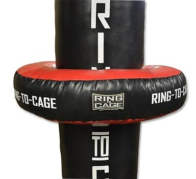 RING TO CAGE Punching bag Uppercut Ring/Donut - Unfilled - NEW!!!