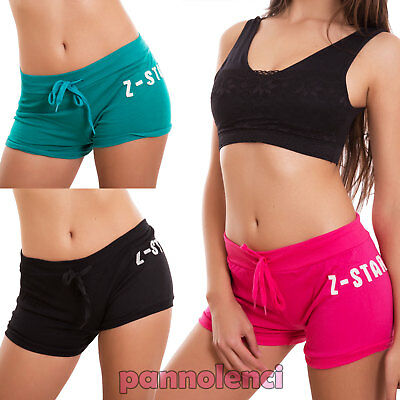 shorts woman shorts hot pant sport fitness dance cotton sexy new FC-7