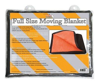 "Moving Blanket 72""X 80"" Pack 1"