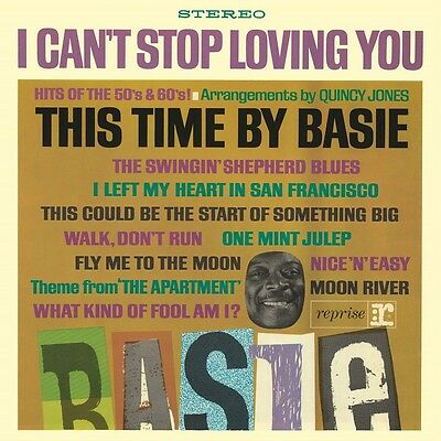 Count Basie - This Time by Basie: Hits of the 50's