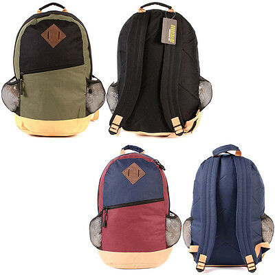 New Cool Backpack For Boys And Girls School College Rucksack Bag In Cheap Price