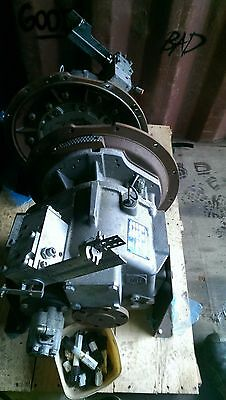 ZF Boat transmission 280-1 . pair.